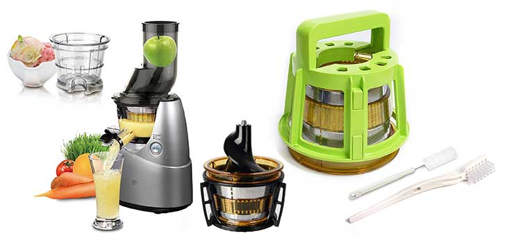 Slow Juicer Sharp. . Berg J Pro 250w Slow Masticating Whole Juicer. Brand New Noncod White Slow ...