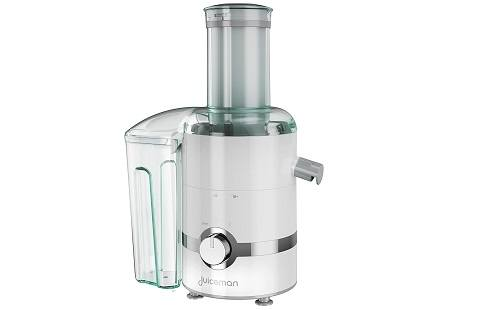 Juiceman Electric Juicer Review