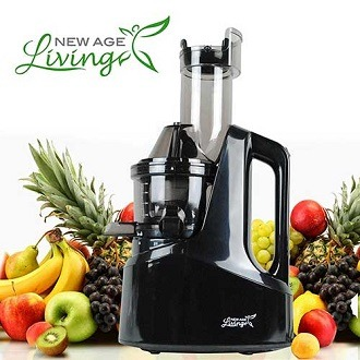 commercial slow juicer