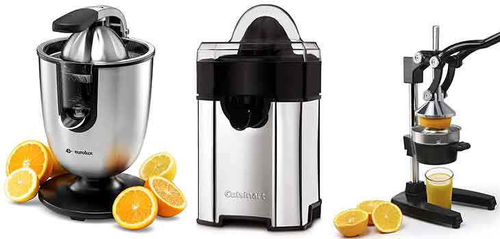 Best Citrus Juicer ~ Best citrus juicer reviews for lemonade or
