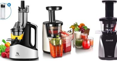Best cold press juicer