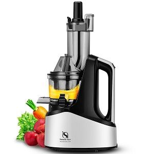 commercial cold press juicer reviews
