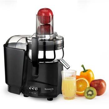 Kuvings Centrifugal Juicer Review