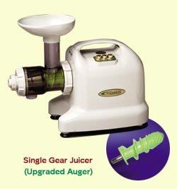 wheatgrass juicers compare